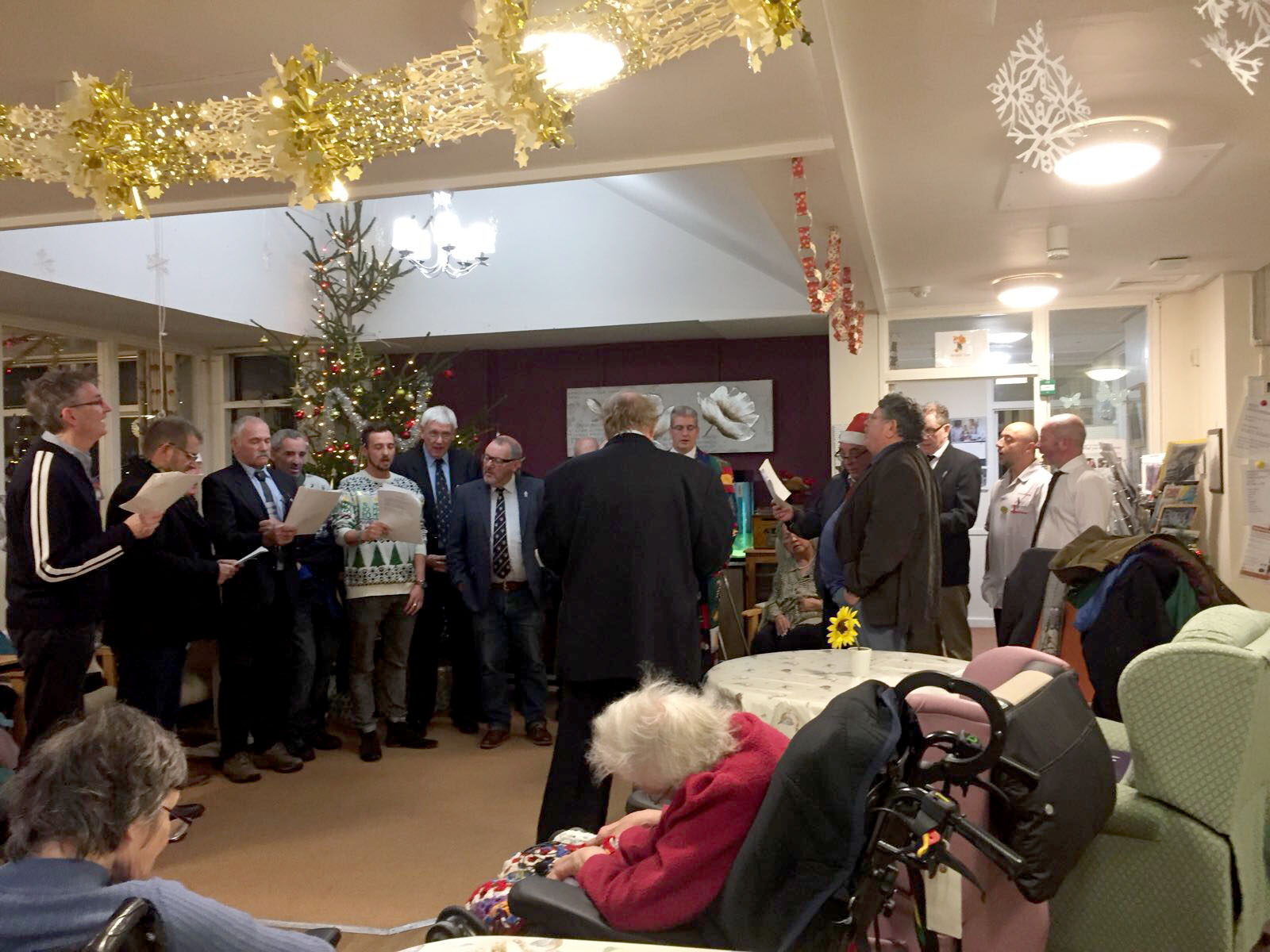 Mountford Rugby Club singers1.JPG