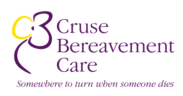 Cruse bereavement care logo.png